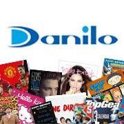 Danilo Calendars UK