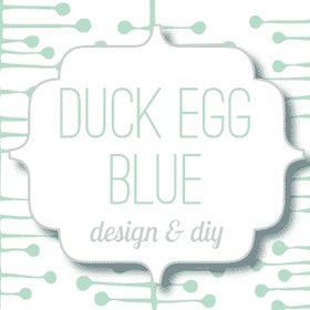Jolene @ Duck Egg Blue