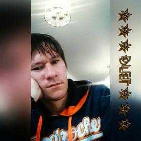 Олег Karmazin