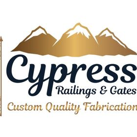 Cypress Railings & Gates