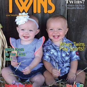 TWINS™ Magazine