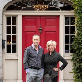Mary Lou Donohue & Cuyler Baker - Distinctive Homes