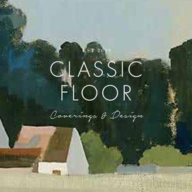 Classic Floor + Design