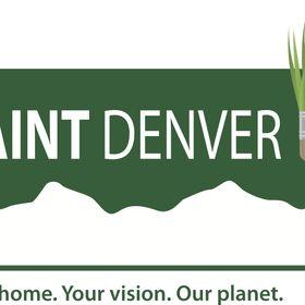 Paint Denver