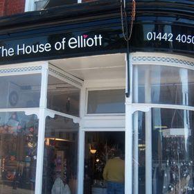 The House Of Elliott