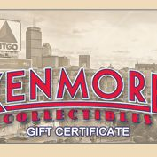 Kenmore Collectibles