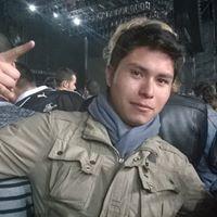 Miguel Angel Cuestas Camacho