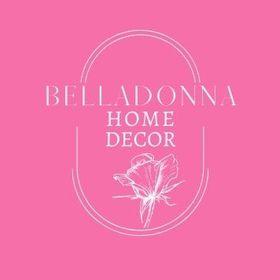 Belladonna Home Decor