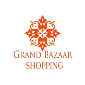 GrandBazaarShopping
