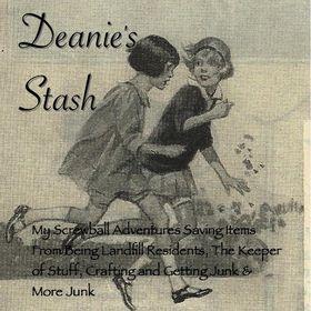 Deanie's Stash