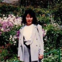 Chizuko Kimura
