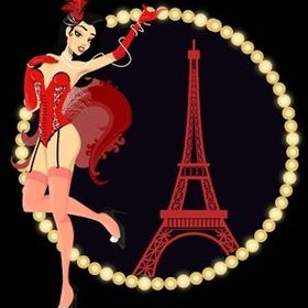 Burlesque Moulin