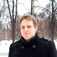 Dmitry Bachin