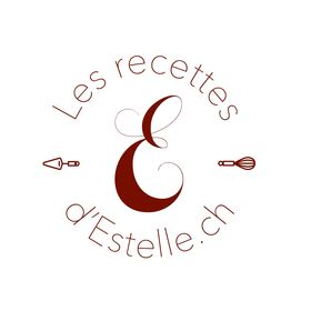 Les recettes d'Estelle