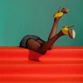 Legwear Fashion