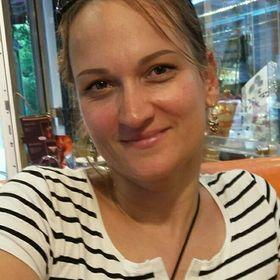 Krisztina Unghi