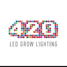 420 Ledgrowlighting