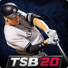 Tap Sports MLB Baseball 2020