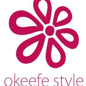 okeefe style