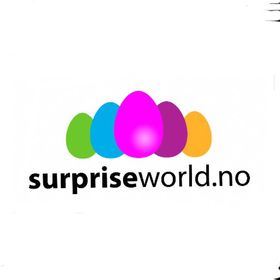 SURPRISEWORLD.NO