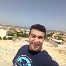 Ahmed Ghorab