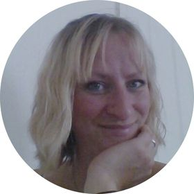 Fiona Chapman - Writer