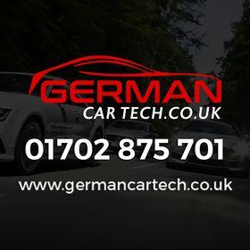 German Car Tech