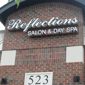 Reflections Salon and Day Spa