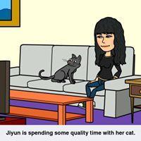 Jiyun Yi