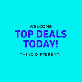 Top Deals Today!