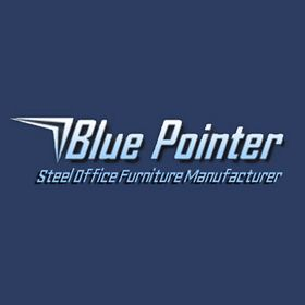 Blue Pointer Steel Products