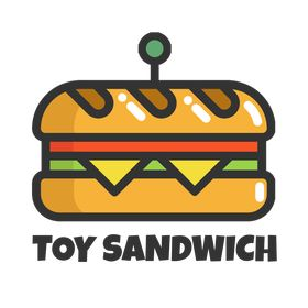 Toy Sandwich