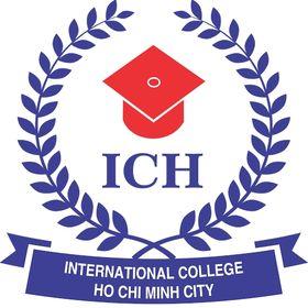 Trường Cao đẳng Quốc Tế TP.HCM