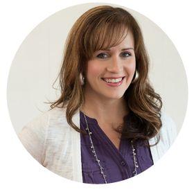 Jennifer Lyker - Inksplash Designs - WordPress Website Designer