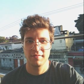 Henrique Vitorino