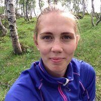 Lena Fløttum