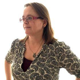 Hilde Katrine Eriksen