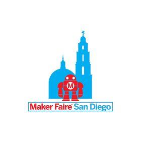 Maker Faire San Diego