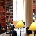 BibliothèqueAvocatsParis