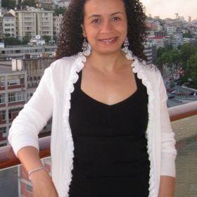 Cristina Geigel