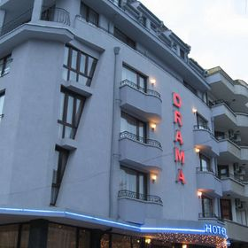 Хотел Драма