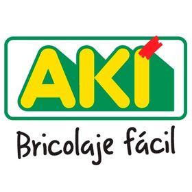 AKI - Bricolaje - Jardinería - Decoración