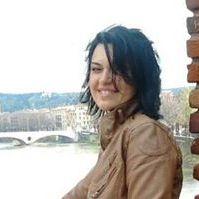 Corina David