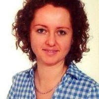 Mária Váliczkó-Lipp