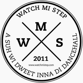 WATCH MI STEP