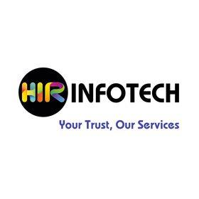 Hir Infotech Data Mining Solution