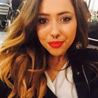 Sonia Agudo Gonzalez
