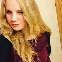Marianne Wennevold
