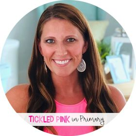 Tickled Pink in Primary (Brittany Lynch)