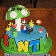 Mis Tortas Decoradas Decoradas